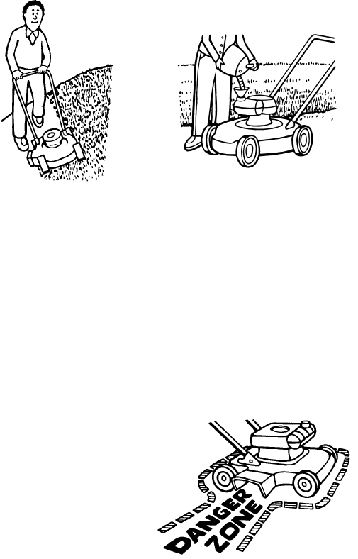 page 7 of murray lawn mower 20