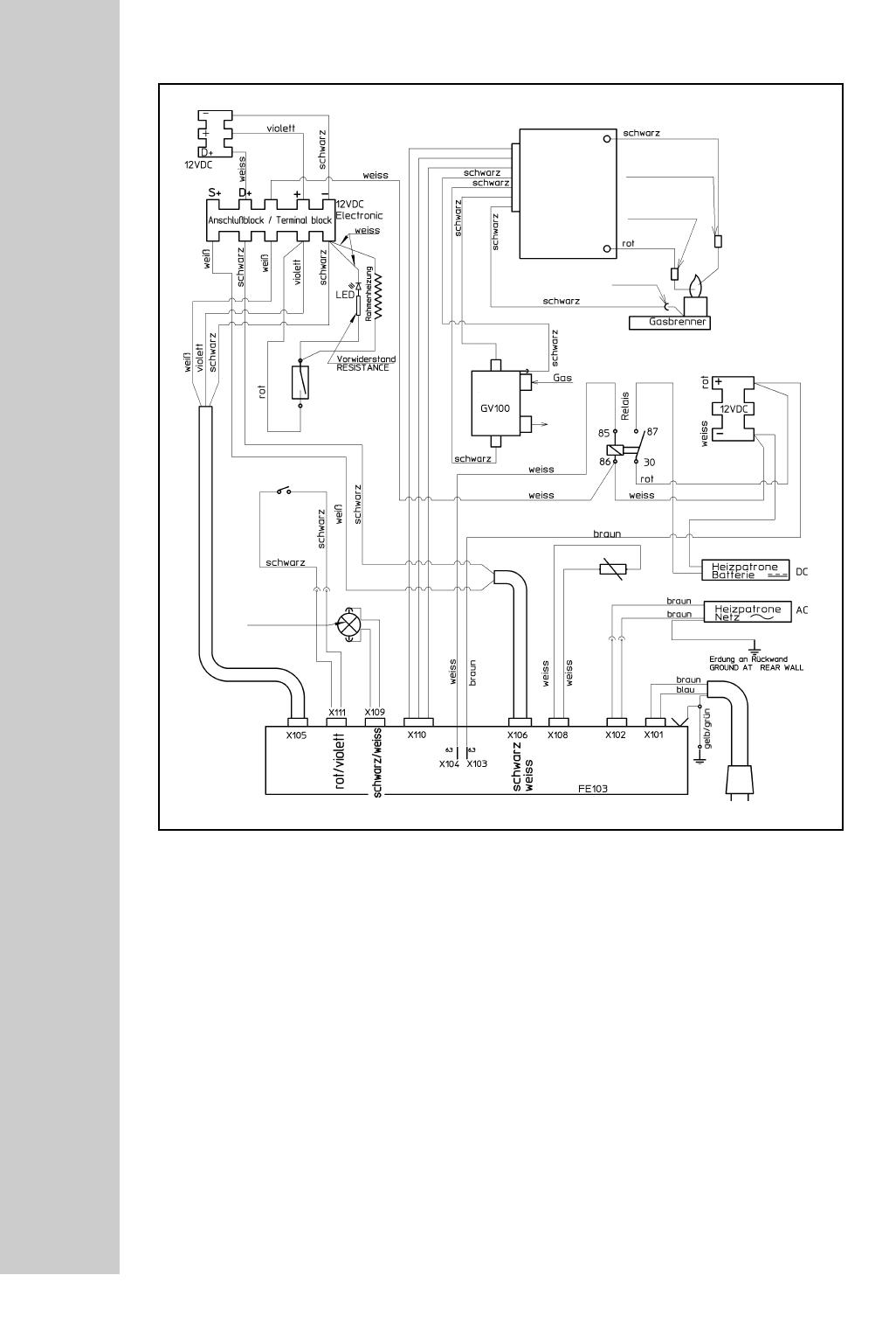 Dometic Kühlschrank Rm 7390 L, Dometic... - Delores Curry Blog