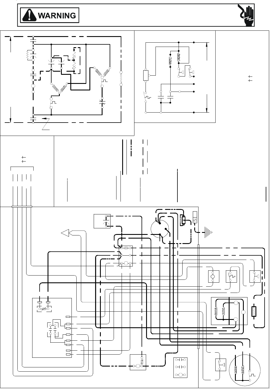 rheem thermostat wiring diagram with 13 Seer Goodman Heat Pump Wiring Diagram on Programmable Thermostats moreover Beckett Oil Burner Ignitor Wiring Diagram as well 00001 as well Nordyne Air Conditioner Wiring Diagram also Rheem Hvac Wiring Diagrams.