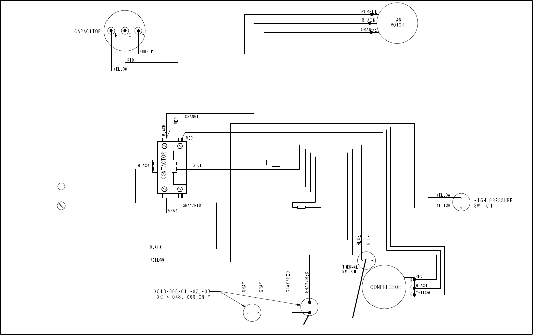 page 21 of lenox air conditioner xc14 user guide