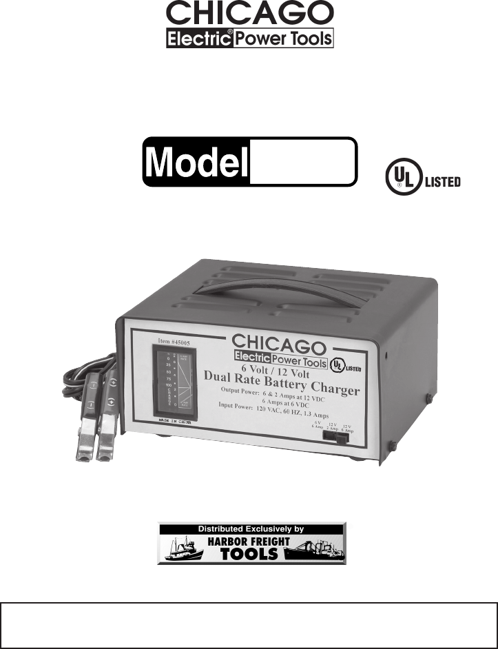 Wiring Diagram For Chicago Electric Battery Charger : Volt battery charger repair youtube