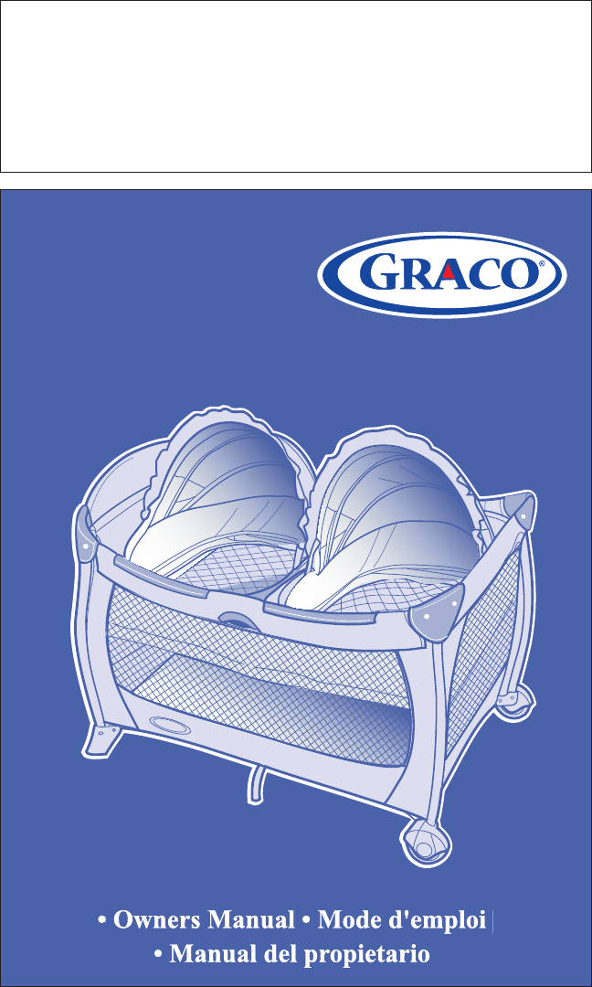 graco stroller assembly instructions