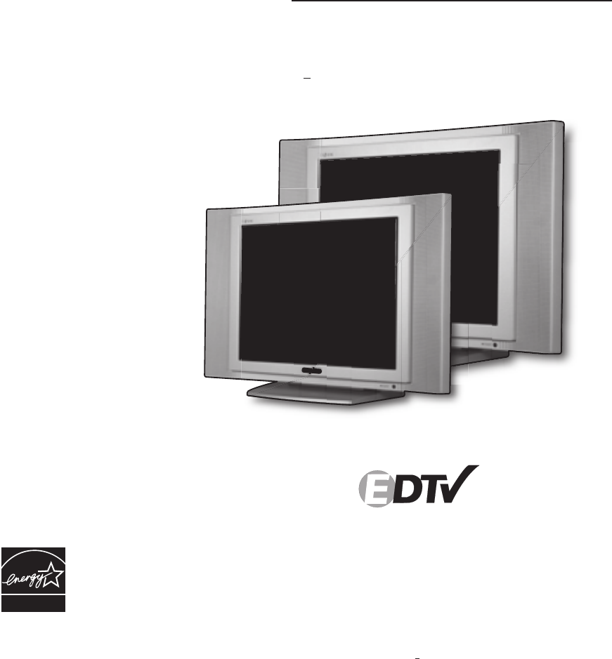 Sanyo Flat Panel Television CLT1554 User Guide | ManualsOnline.com