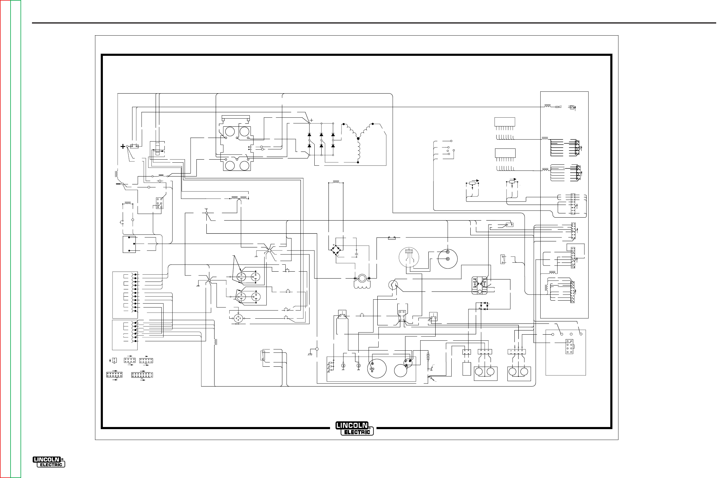 Page 159 of Lincoln Electric Welder SVM175-A User Guide   ManualsOnline.comPower Tools Manuals - ManualsOnline.com