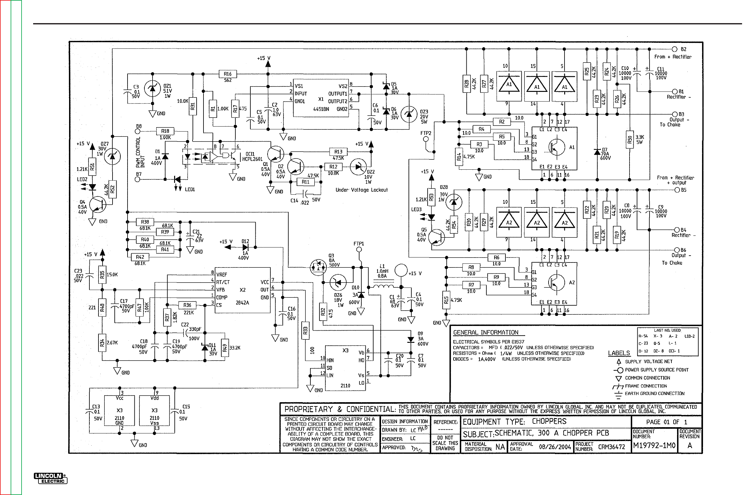4120fa81 f002 437a 8450 adc1b65838a4 bgc1 page 193 of lincoln electric welder svm175 a user guide chicago electric arc welder 140 wiring diagram at bakdesigns.co