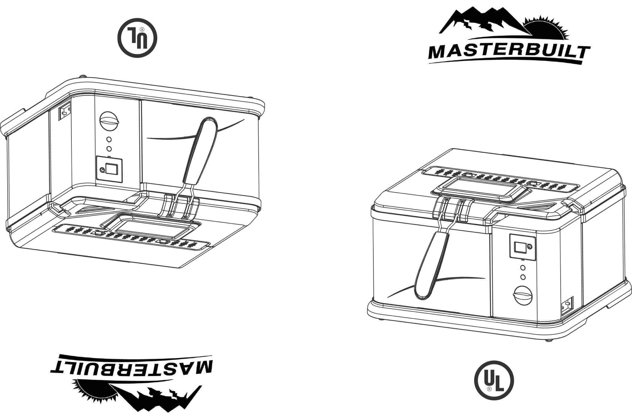 masterbuilt fryer 20010610 user guide