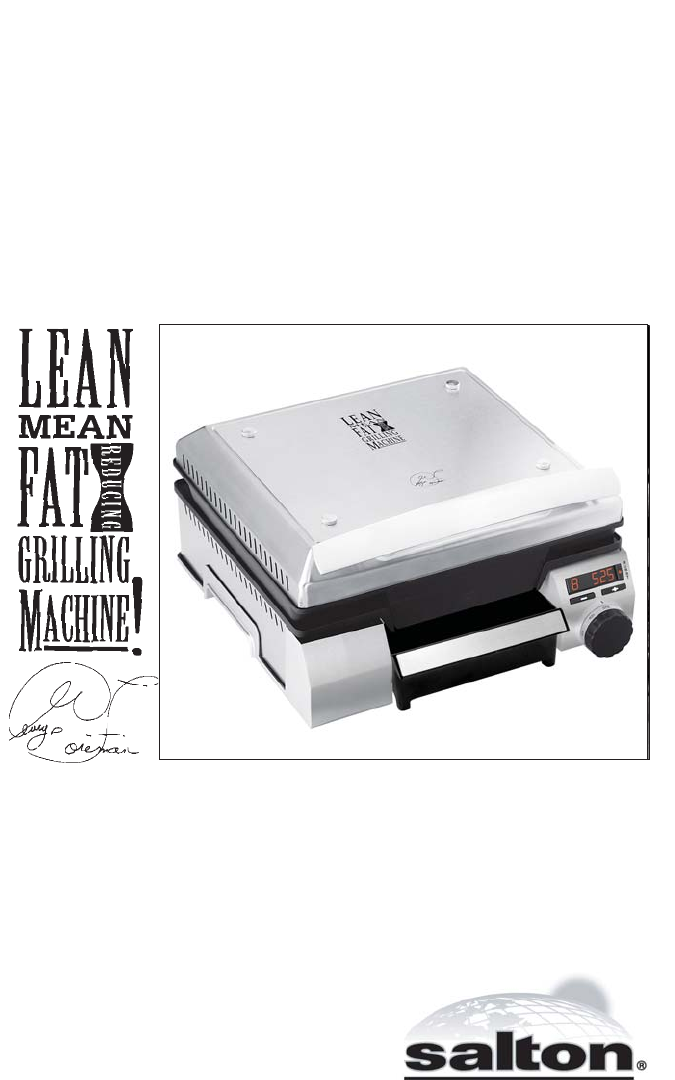 george foreman grill manual grp99