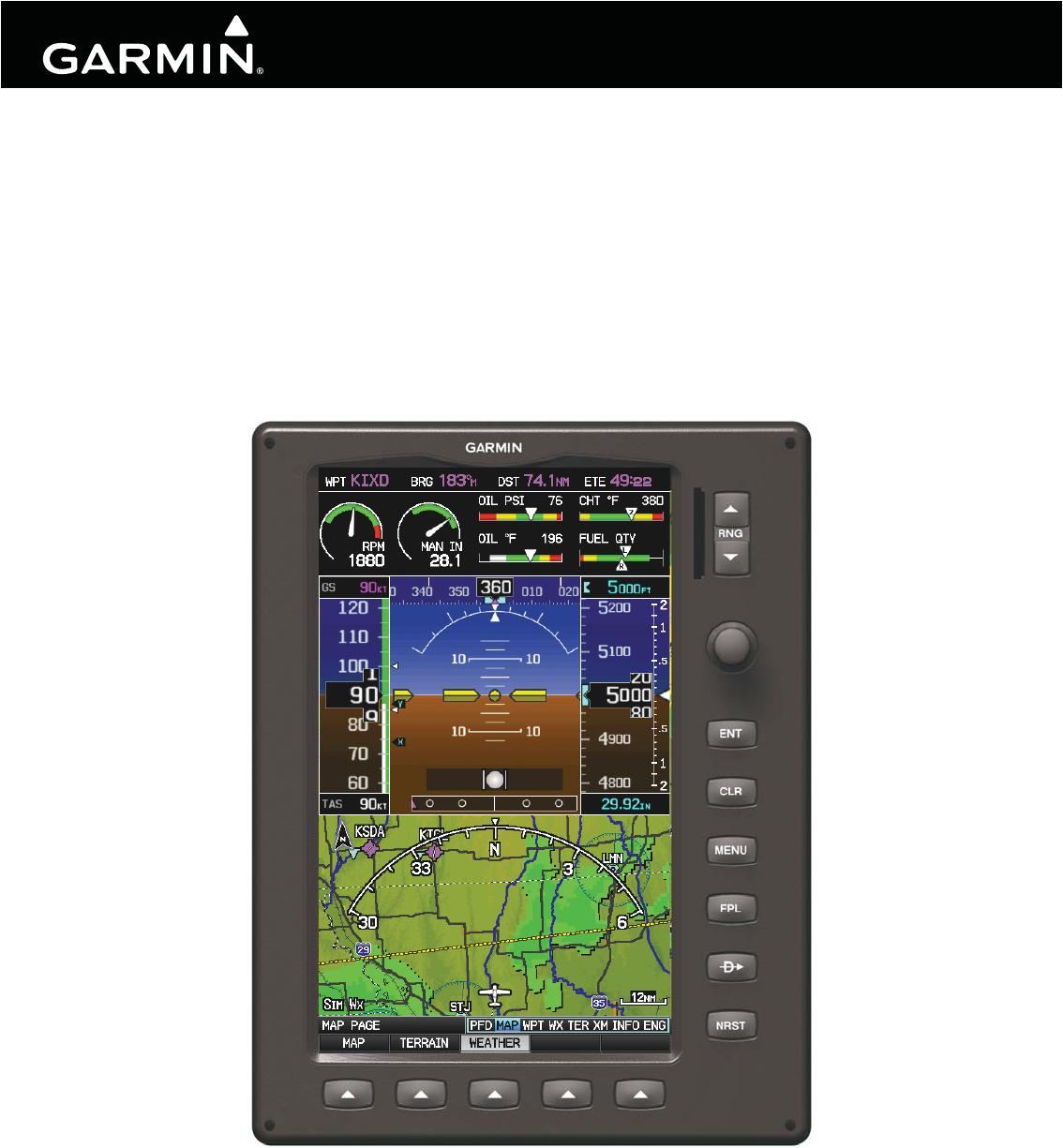 www garmin com support manuals