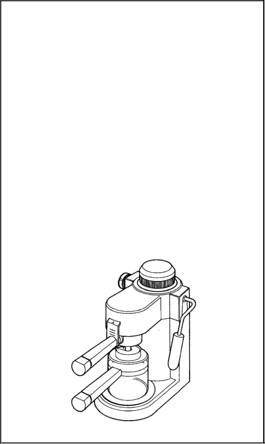 mr coffee 4 cup coffee maker instructions