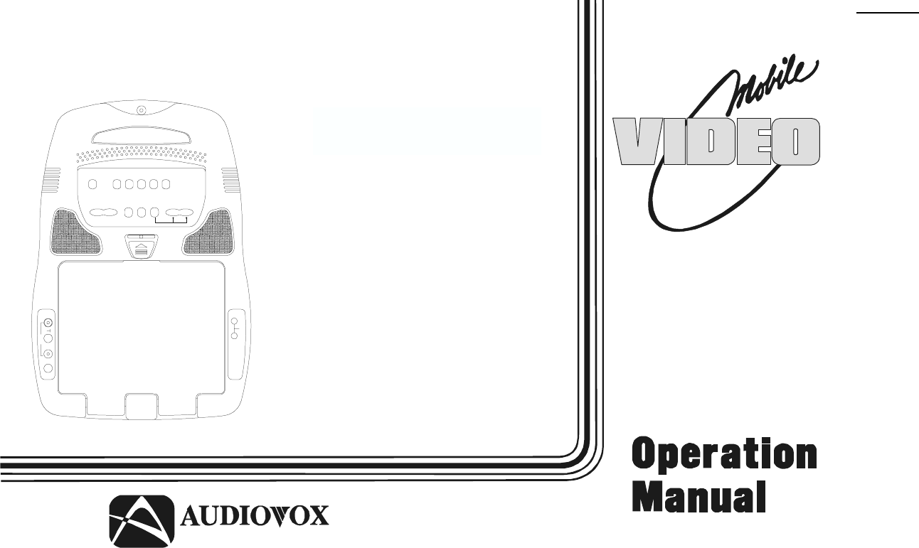 Audiovox Car Audio Manuals Wiring Diagrams 800pxboeboeledswitchledbreadboardjpg Stereo System Prove8 User Guide Manualsonline Com Rh Caraudio Logo Dvd Player Roof Mount