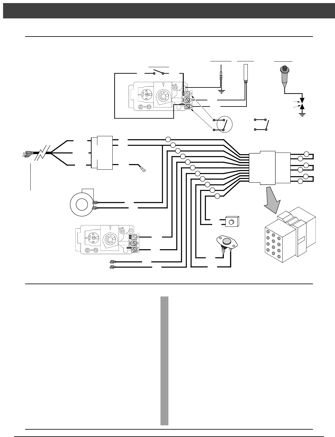 Page 29 of lopi stove direct vent freestanding stove user guide maintenance for qualified service personnel only 29 travis industries 100 01142 4050114 wiring diagram asfbconference2016 Choice Image