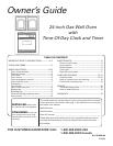magic chef oven gas - Magic Chef Oven