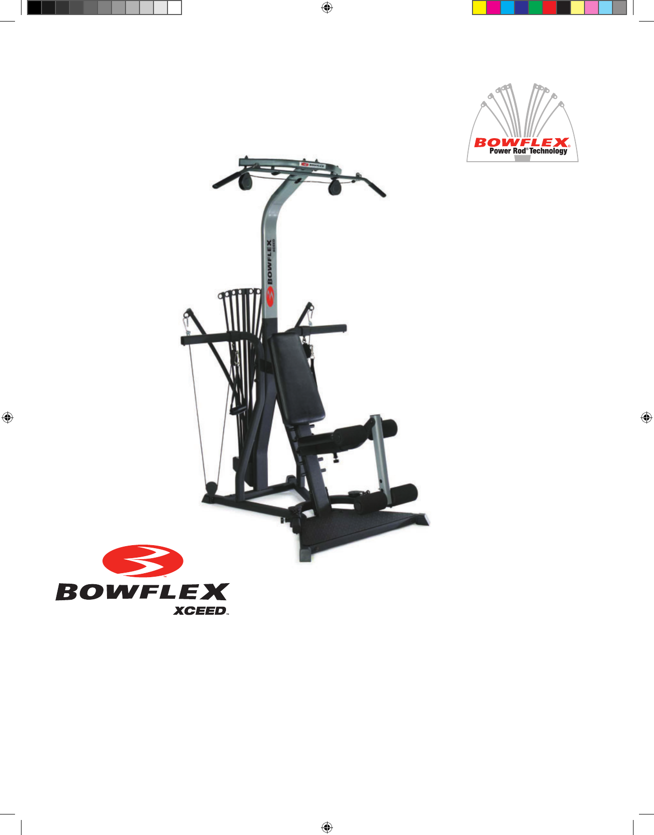 page 84 of bowflex home gym xceed user guide manualsonline com rh fitness manualsonline com Bowflex Xceed Workout Chart bowflex xceed assembly instructions