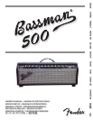 Musical Toy Instrument Bassman 500