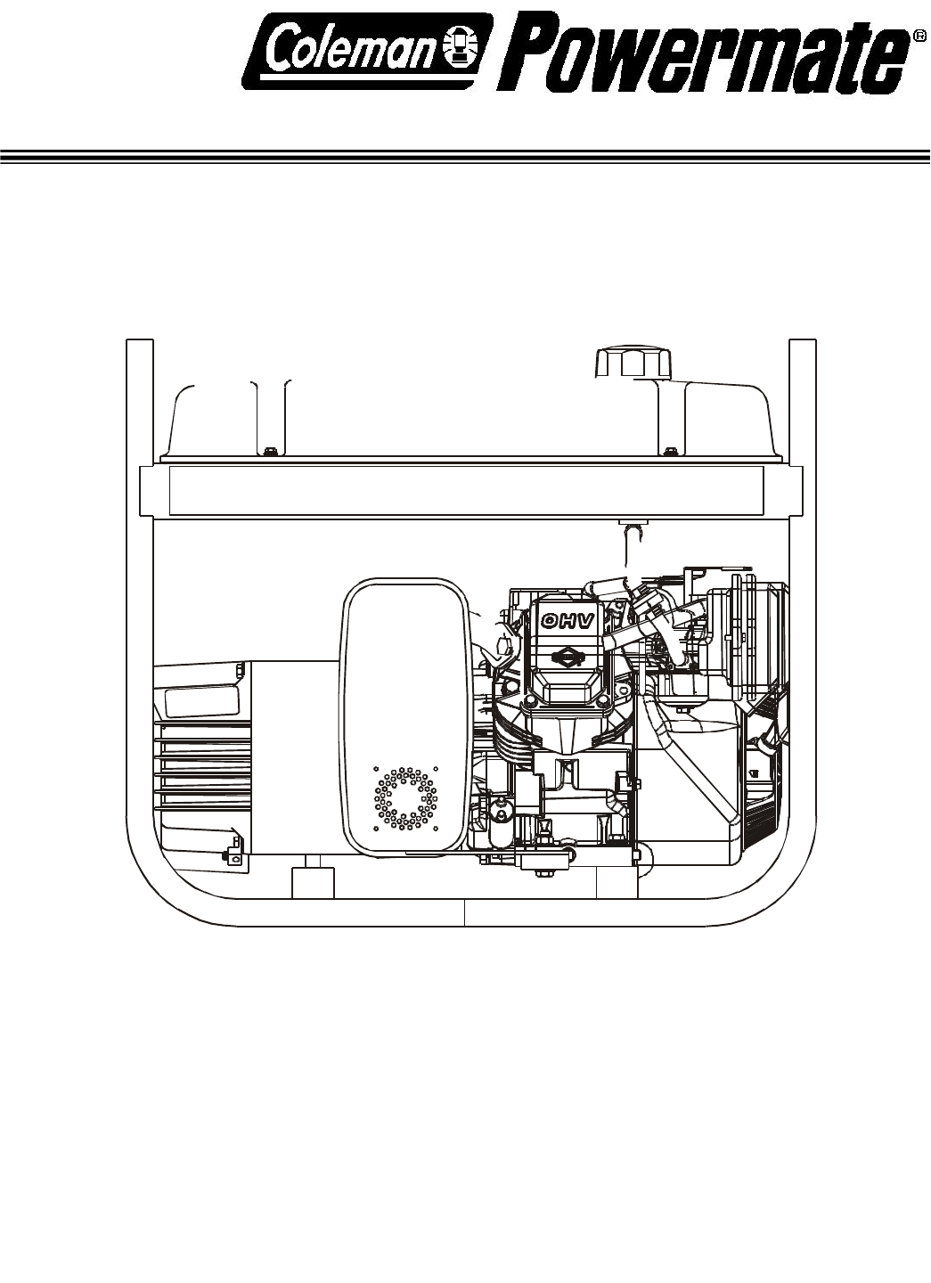Generac Standby Generator Wiring Diagram additionally Pm0545005 1 together with Mobile Home Electric Furnace Wiring Diagram likewise Briggs And Stratton 18 Hp Engine as well Wiring Diagram 3 Pin Flasher Relay. on coleman generator wiring diagram