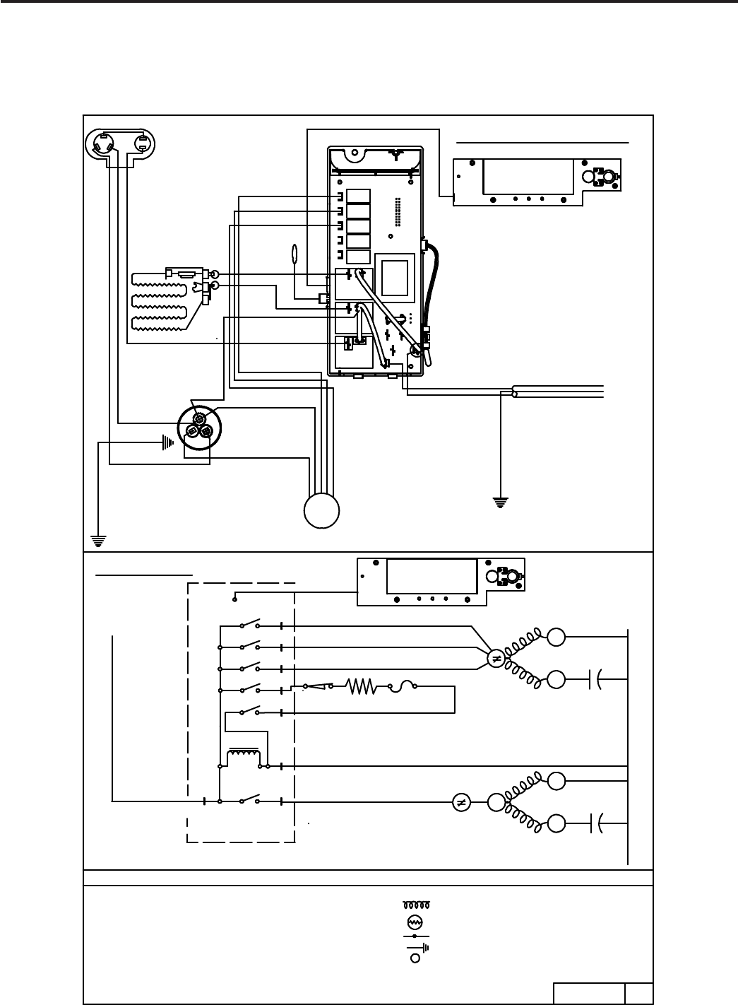 page 76 of friedrich air conditioner ss14n10* user guide  friedrich ac wiring diagram #7
