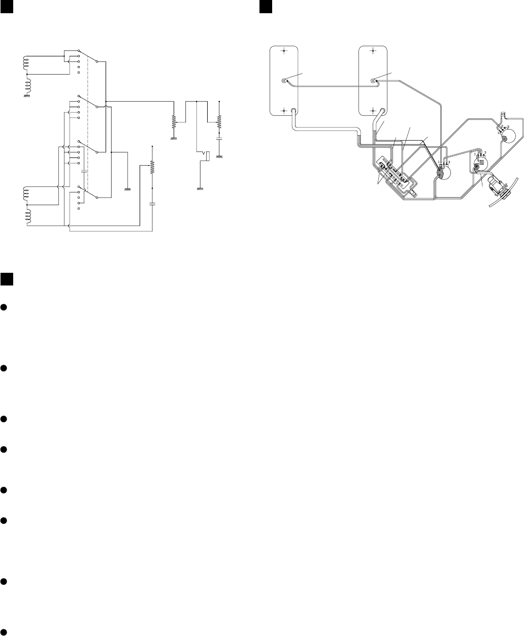 Screw Coilcut Switch Wiring Configuration
