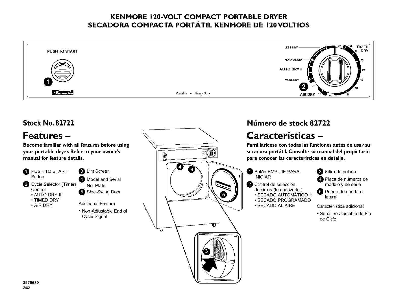 kenmore 80 series washer manual pdf