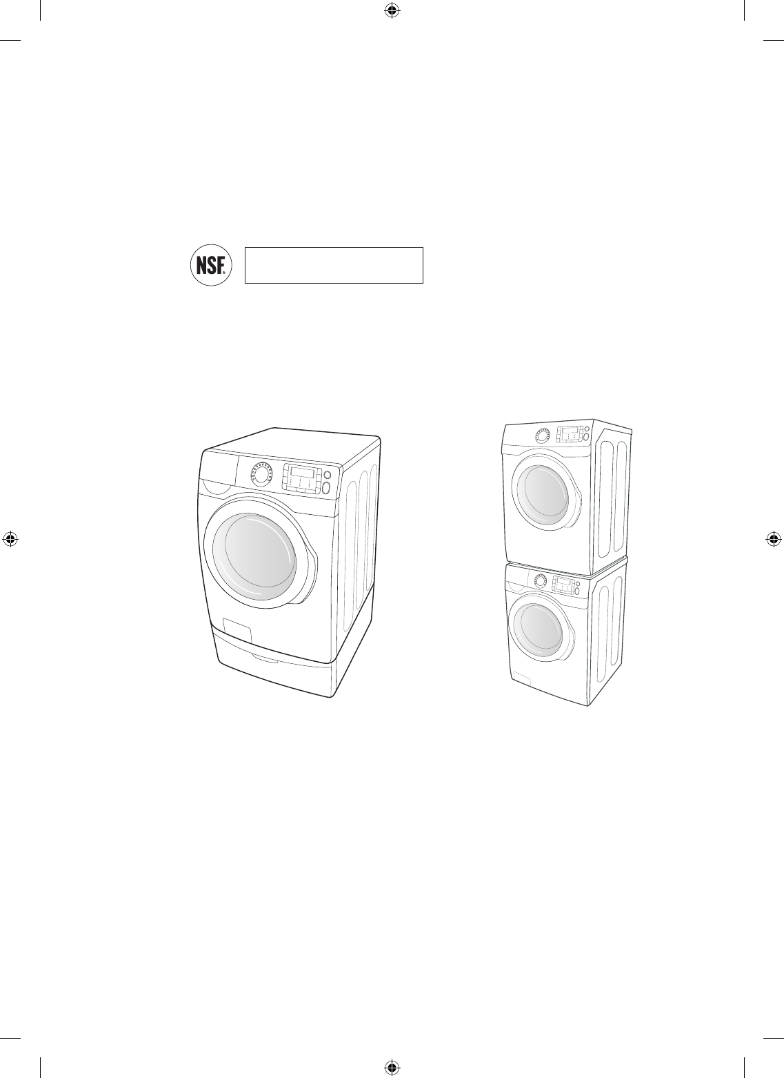 Pdf samsung washer user manual 28 pages page 14 of samsung samsung washer user manual page 3 of samsung washer wf520 user guide manualsonline fandeluxe Image collections