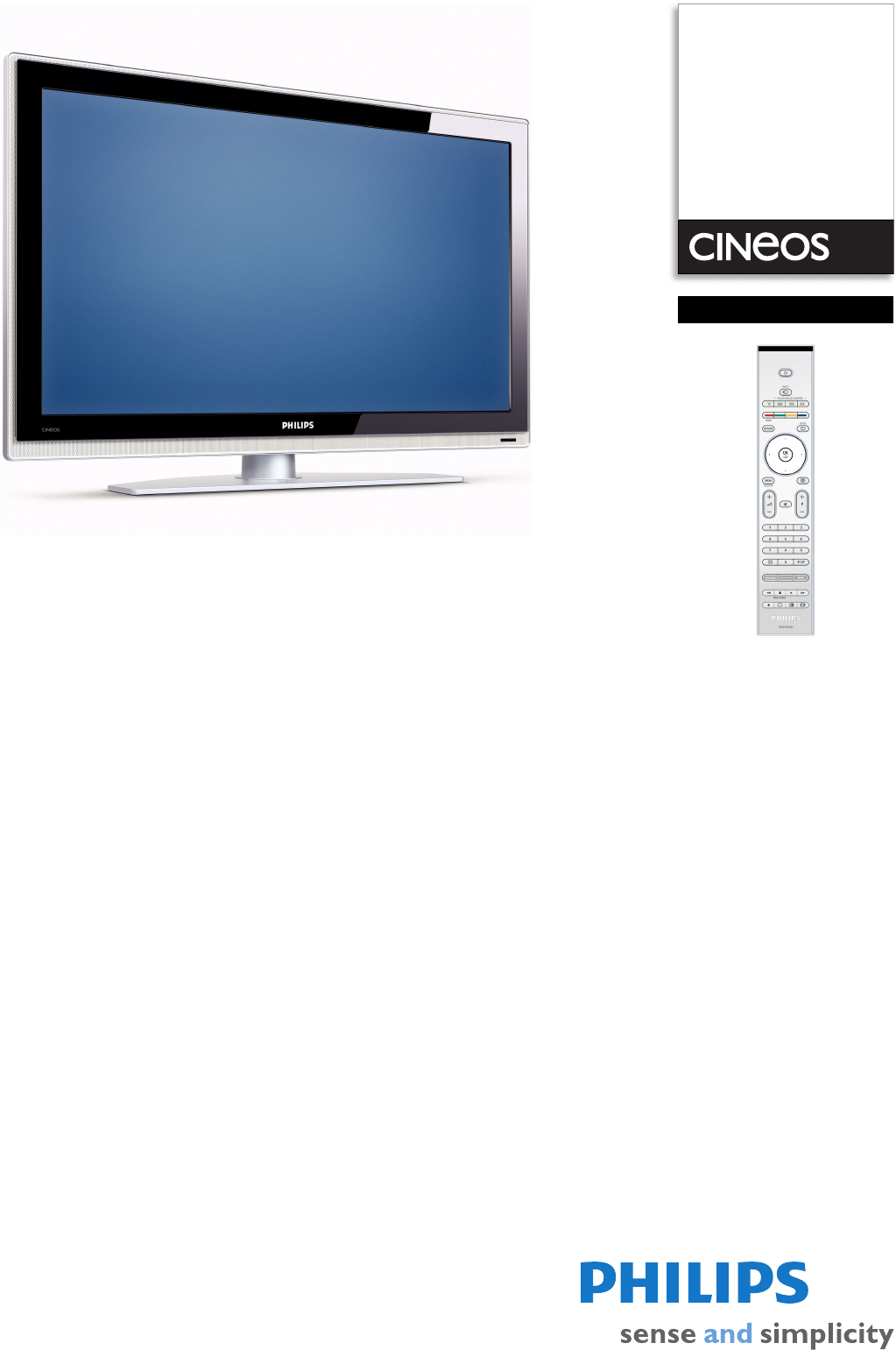 Philips cineos hts9800w manual.