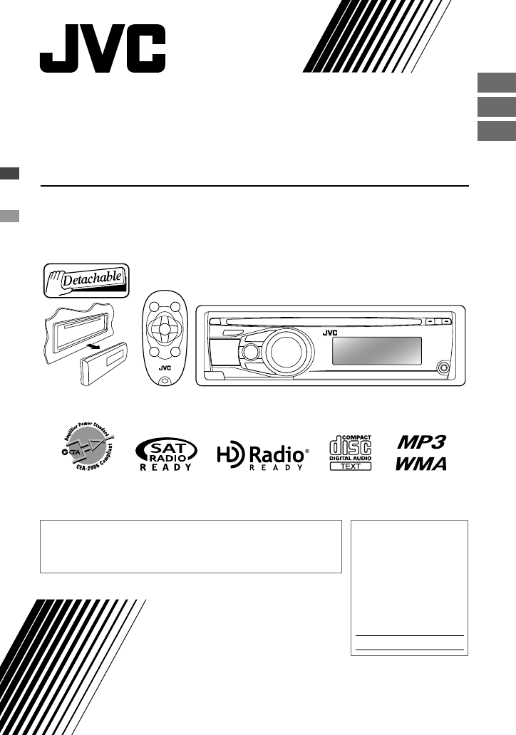 46ccaeb9 2a77 42b3 aa57 0e960fc20daf bg1 jvc car stereo system kd r310 user guide manualsonline com jvc kd-r310 wiring diagram at bayanpartner.co