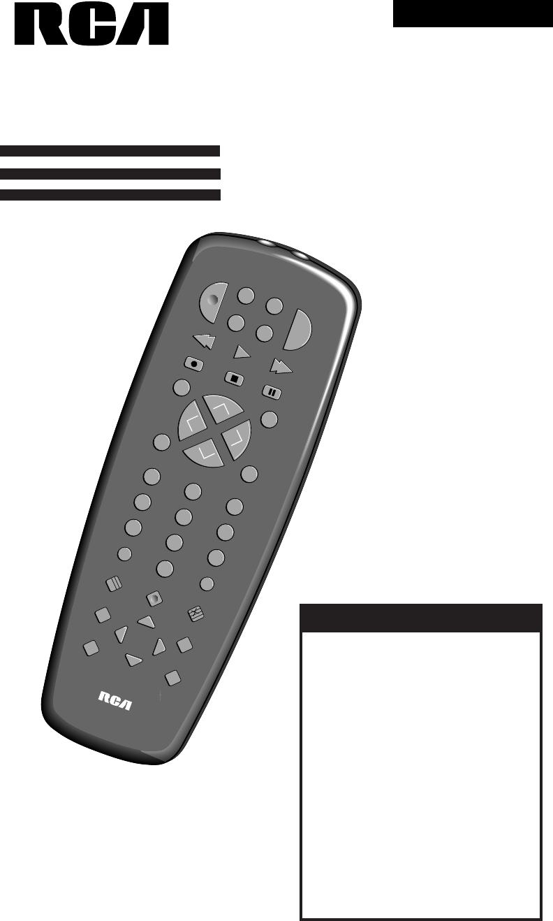cogeco remote control user guide