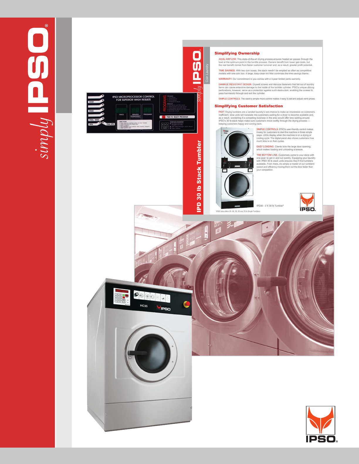 ipso washer washer user guide manualsonline com rh laundry manualsonline com Instruction Manual Book Manuals in PDF
