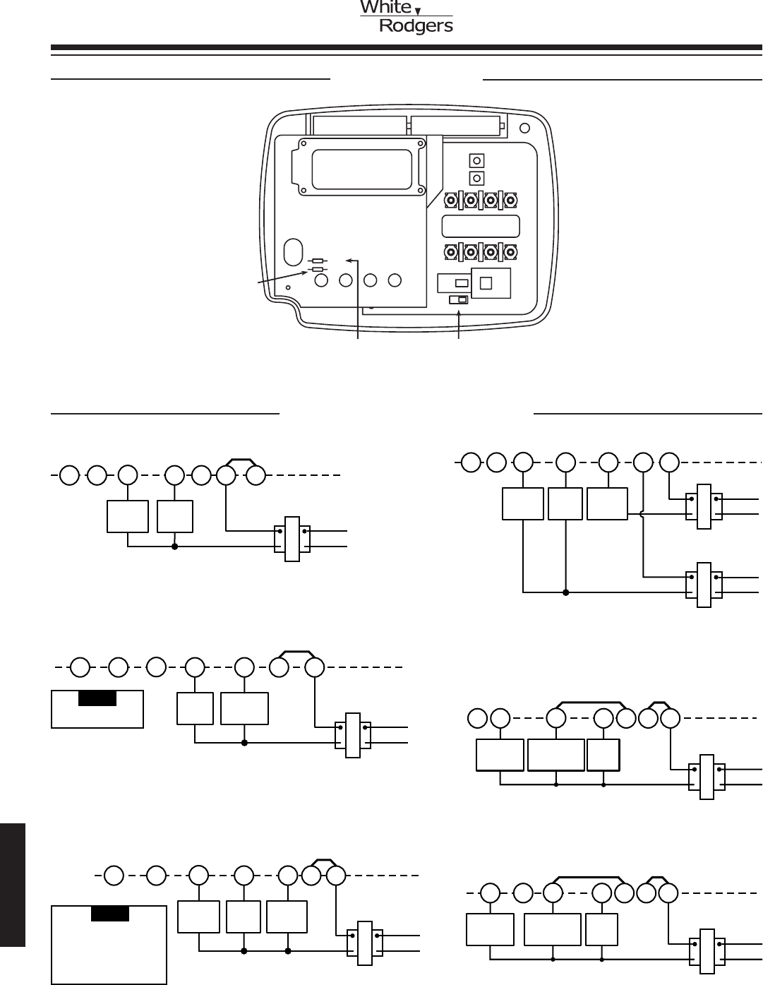 emerson thermostat wiring diagram emerson get free image about wiring diagram