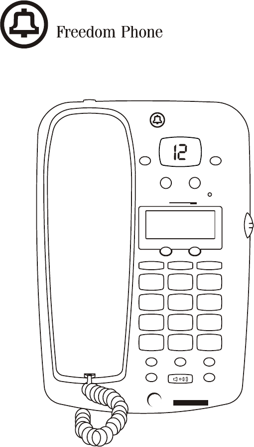 audiovox digital answering system manual