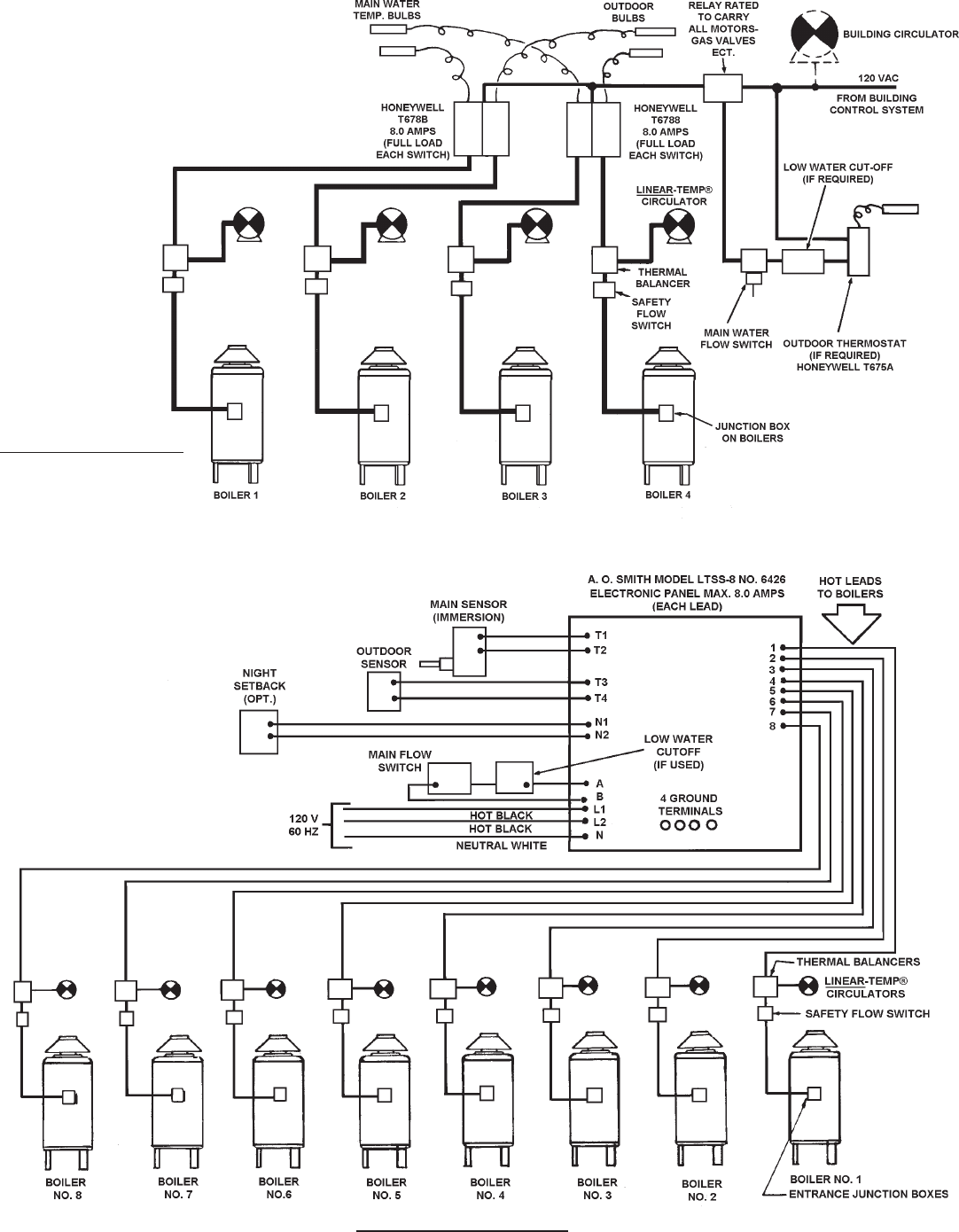 Page 24 Of A O  Smith Water Heater Hw