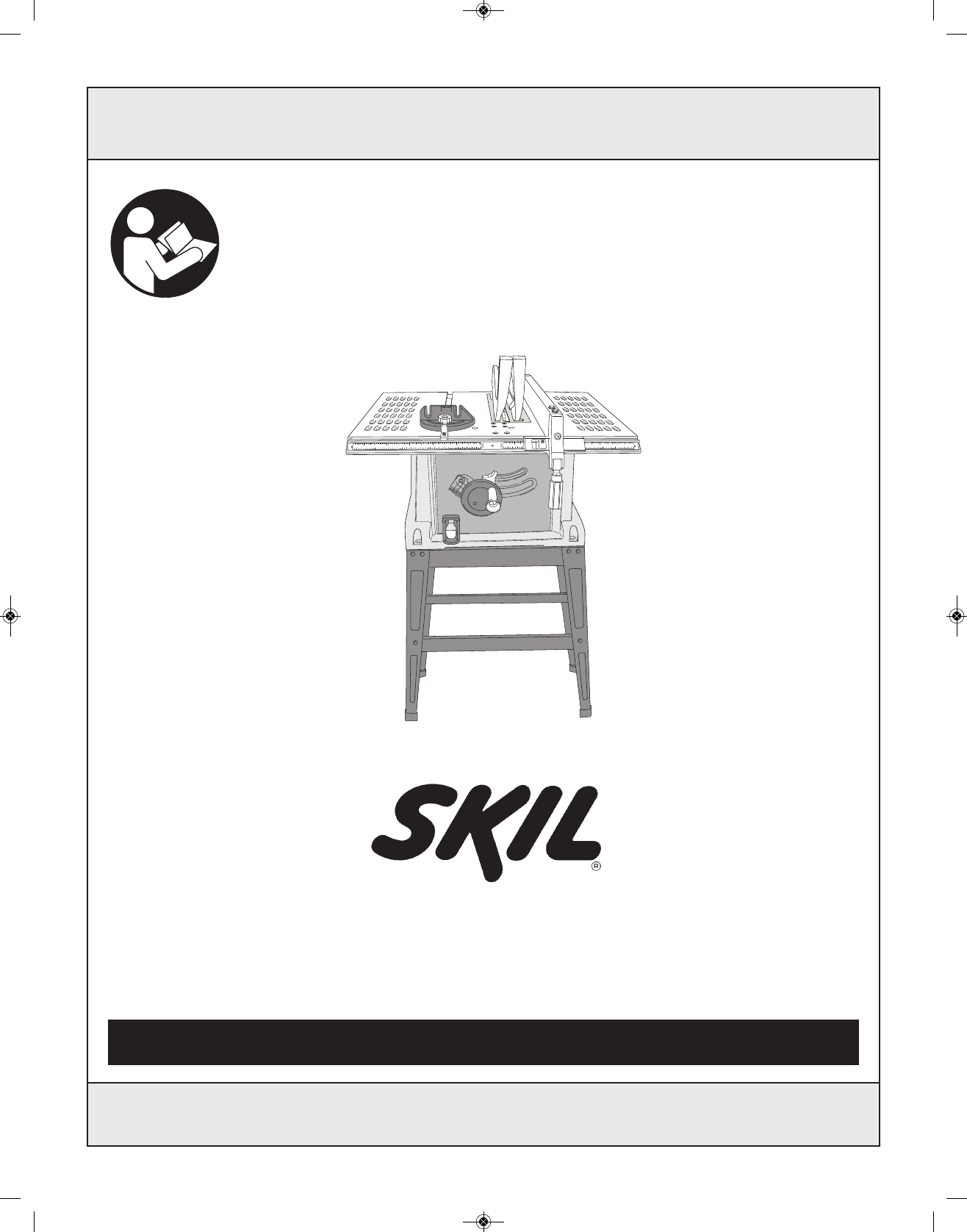 Skil saw 3310 user guide manualsonline greentooth Images