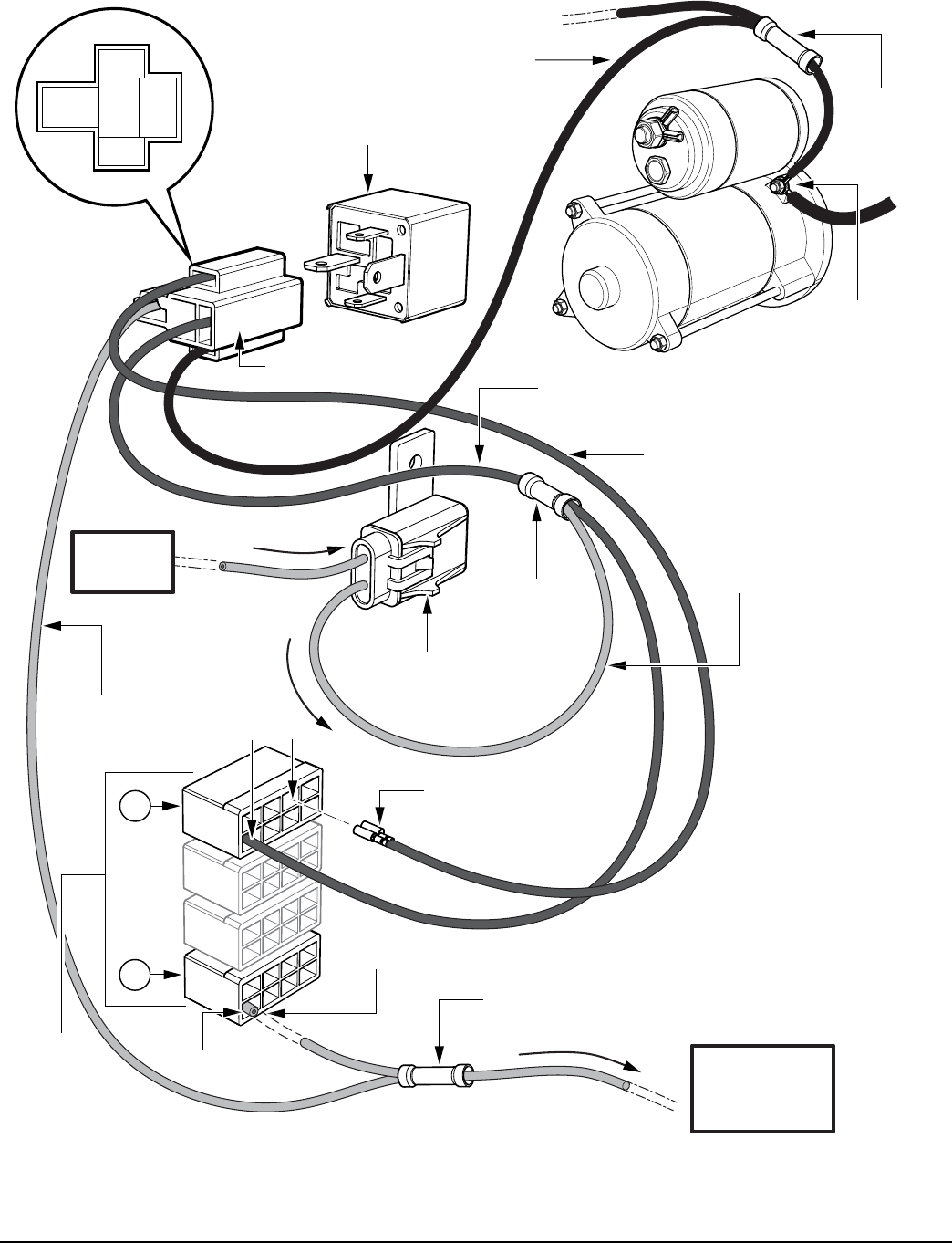 1991 FoMoCo EngineEmissions Diagnosis Manual Original P13377 besides 93 Fuel Pump Module Connector moreover 89 F150  puter Location together with 2003 Mazda Tribute Serpentine Belt Diagram furthermore 92 Chevy Corsica Wiring Diagram. on ford festiva club wiring diagram