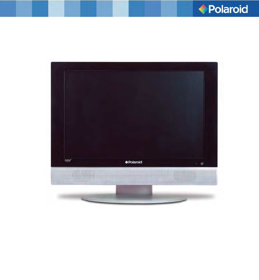 polaroid tv dvd combo fxm 1911c user guide. Black Bedroom Furniture Sets. Home Design Ideas
