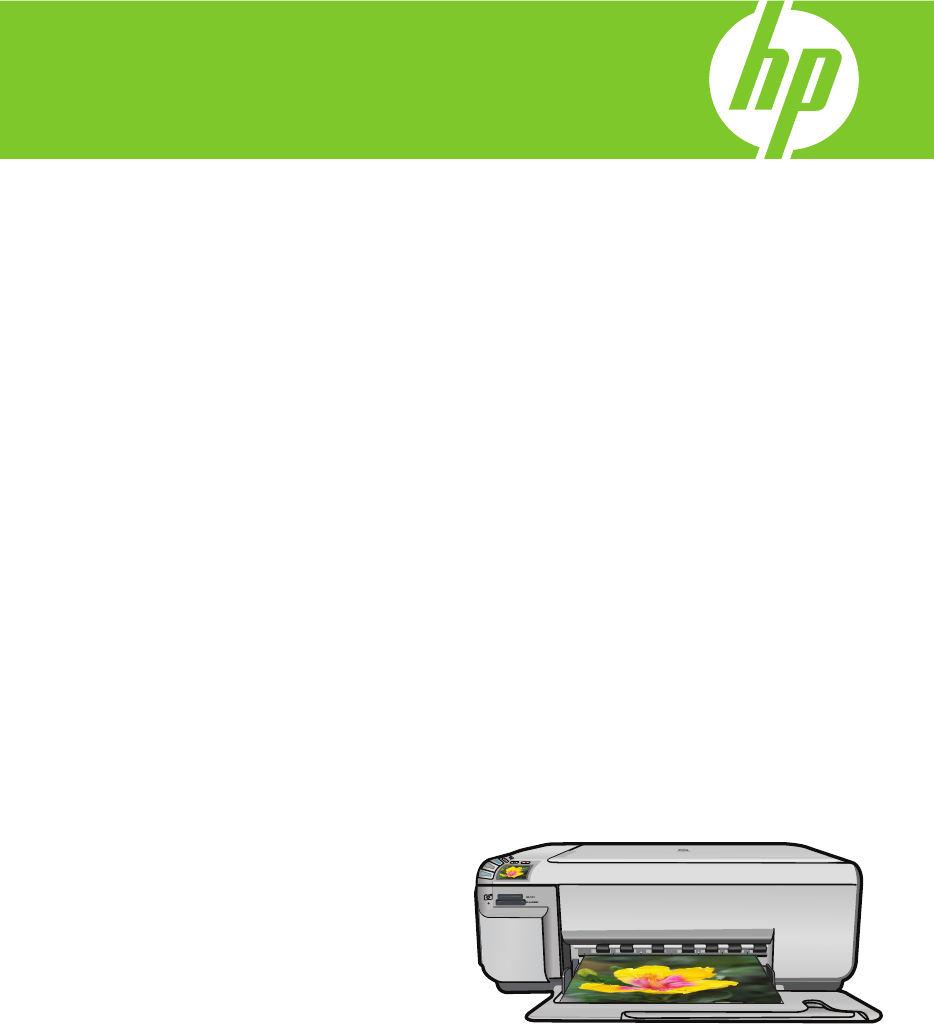 hp hewlett packard all in one printer c4400 user guide rh office manualsonline com manual da impressora hp photosmart c4400 series hp photosmart c4480 manual
