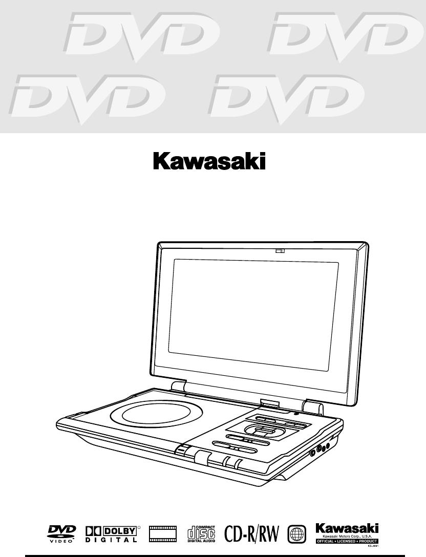 kawasaki pvs10921 manual