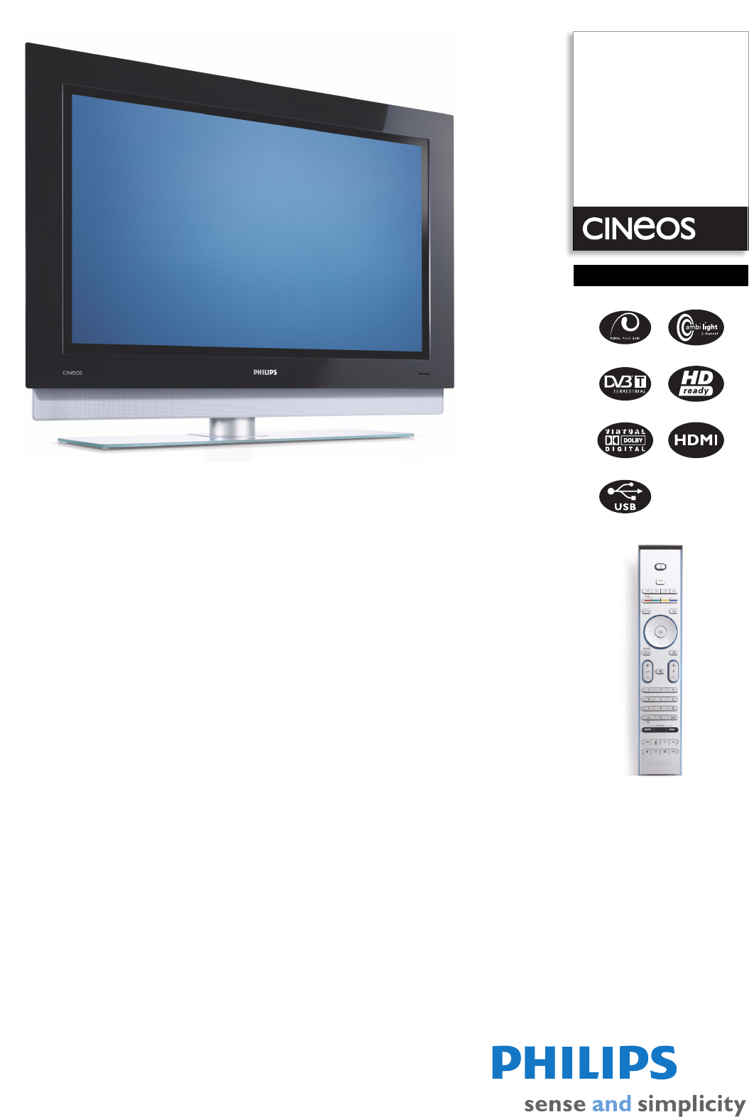 philips flat panel television 42pf9631 user guide manualsonline com rh tv manualsonline com Philips Universal Remote Control Manual Philips Instruction Manuals
