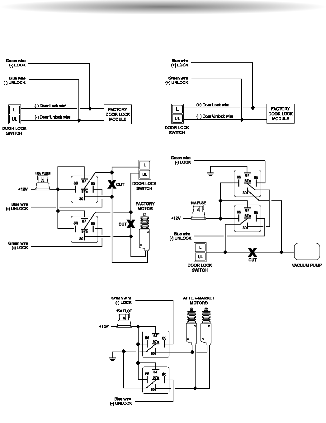 Scytek car wiring diagram wiring diagrams schematics scytek car alarm wiring diagram wiring diagram dual car amp wiring diagram car stereo wiring diagram page 17 of scytek electronic automobile alarm a10 user asfbconference2016 Gallery
