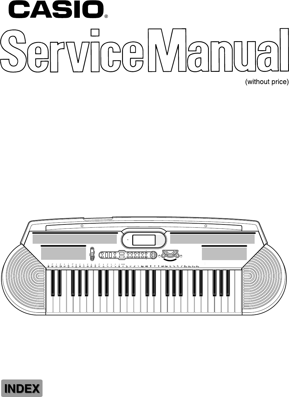 casio electronic keyboard ctk 401 user guide manualsonline com rh music manualsonline com casio keyboard user guide casio ctk-496 keyboard user manual