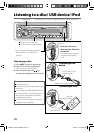 page of kenwood car stereo system kdc u user guide page 10