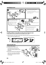 page of kenwood car stereo system kdc u user guide page 20