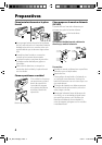 page of kenwood car stereo system kdc u user guide page 24