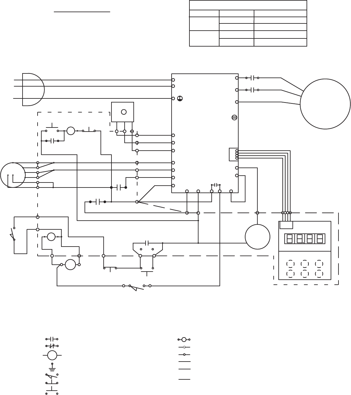 4cb5237c 5ab8 4928 9137 a28183484350 bg33 page 51 of hobart mixer hl200 user guide manualsonline com hobart wiring diagram at bakdesigns.co