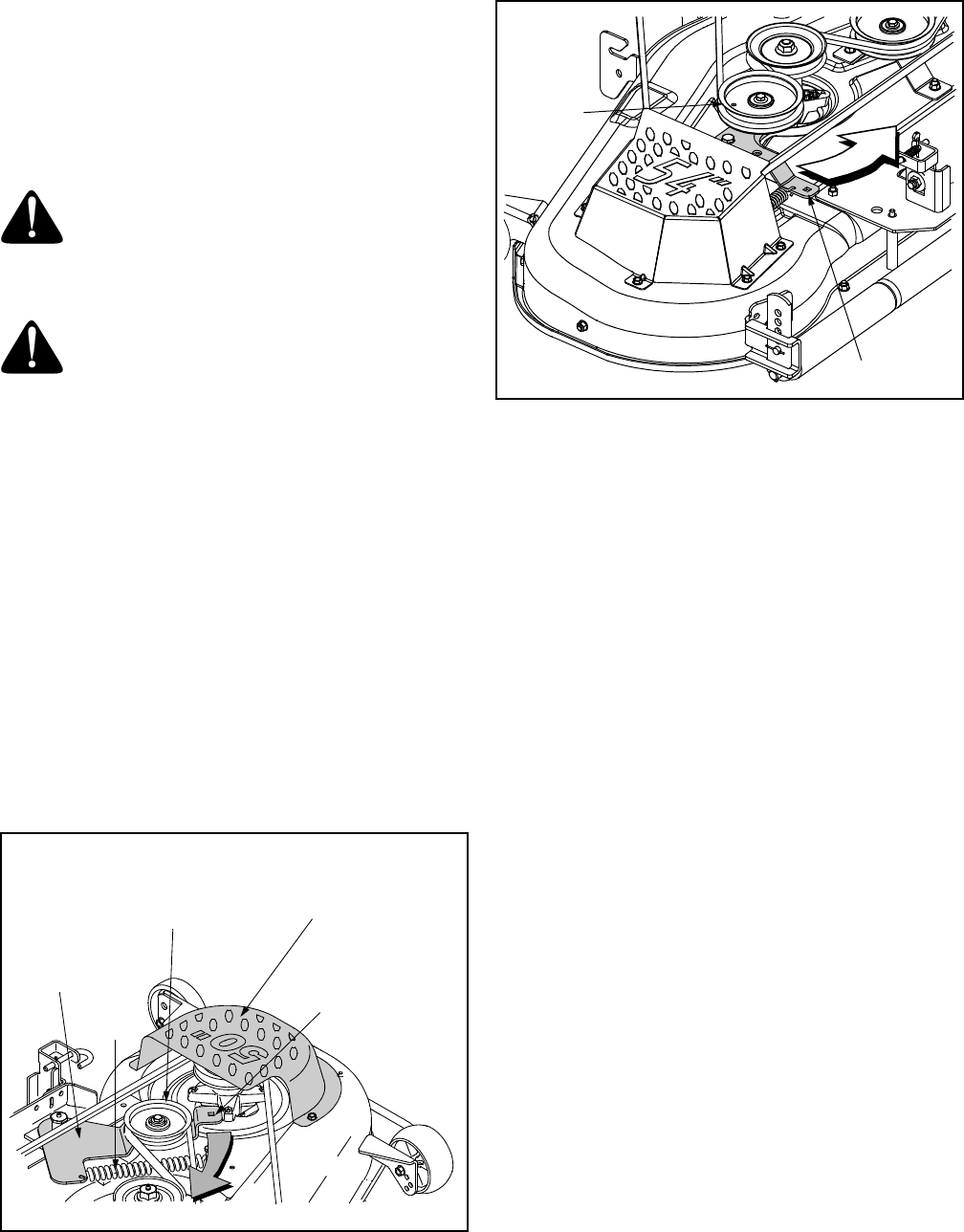 page 28 of toro lawn mower 14ak81rk744 user guide