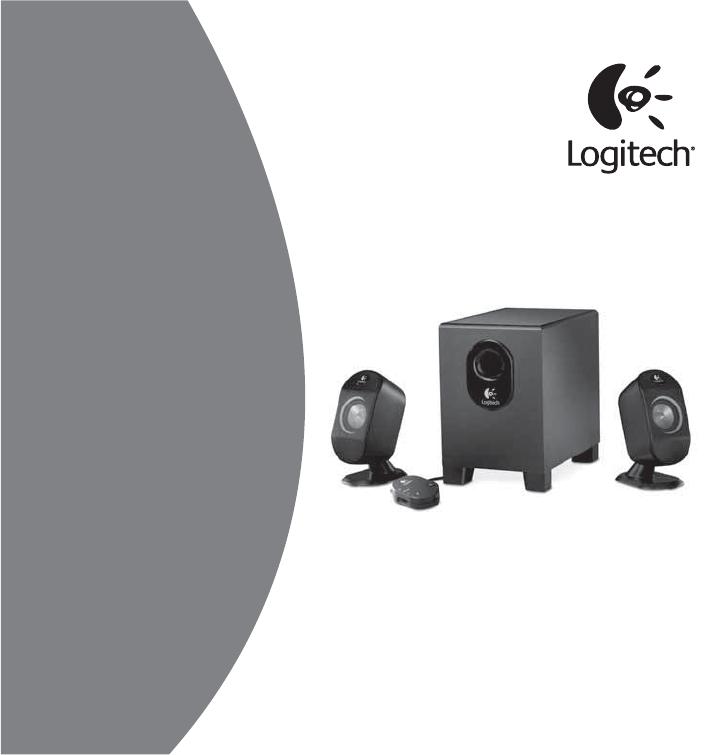 logitech car speaker x 210 user guide manualsonline com rh caraudio manualsonline com logitech speaker system z906 manual logitech speaker lapdesk n700 manual