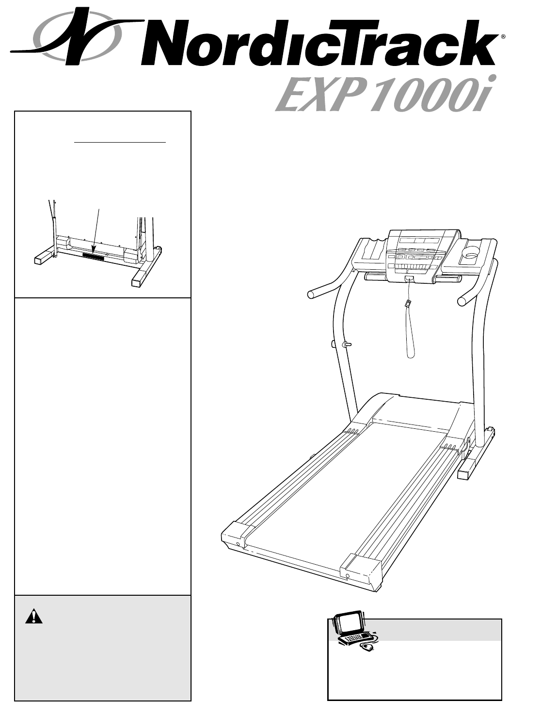 Does A Treadmill Console Confuse You Manual Guide