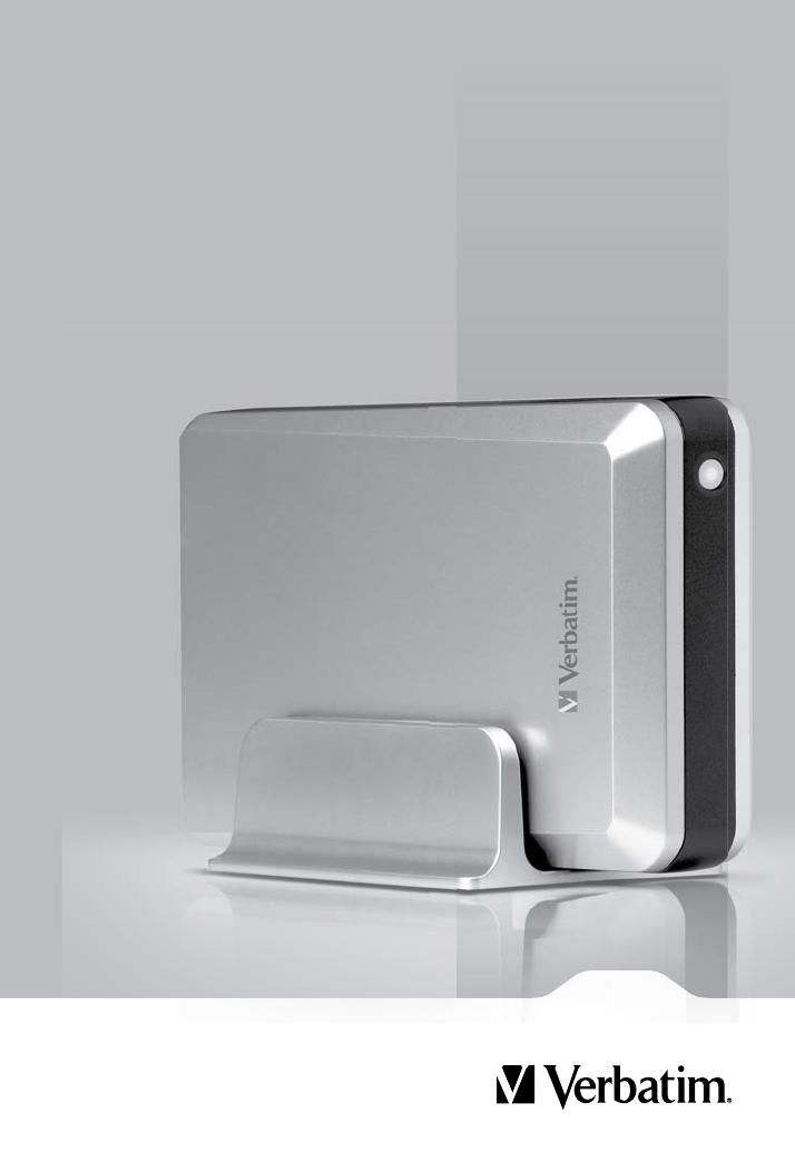 verbatim computer drive external hard drive user guide rh office manualsonline com 5TB External USB Hard Drive USB External Hard Drive Enclosure