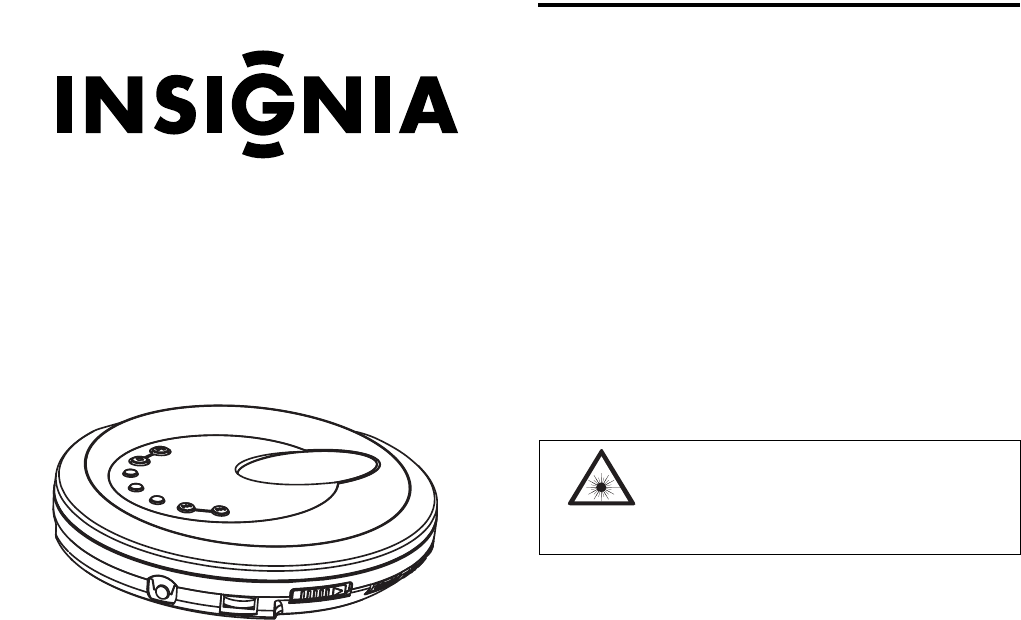 insignia cd player is pa040717 user guide manualsonline com rh audio manualsonline com insignia cd mp3 player manual insignia portable cd player manual