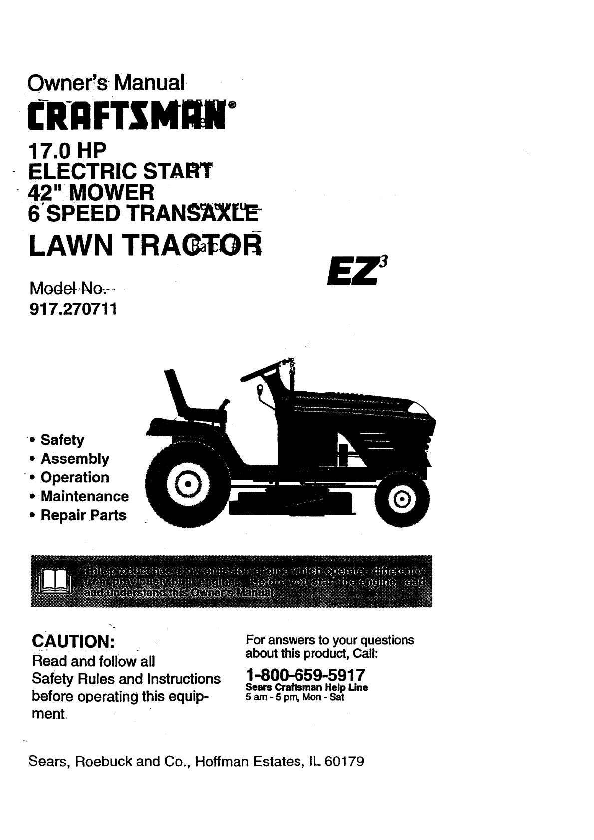4f9bd438 eab7 46fb 9a83 b87d883133bd bg1 craftsman lawn mower 917 270711 user guide manualsonline com craftsman model 917 wiring diagram at nearapp.co
