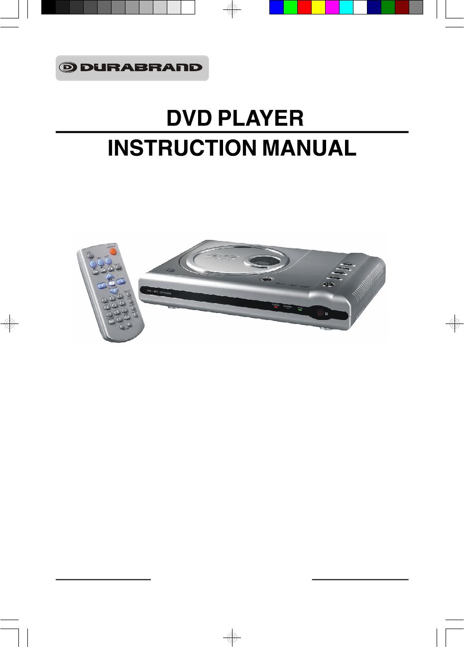 lenoxx electronics dvd player dvd 1002 user guide manualsonline com rh tv manualsonline com