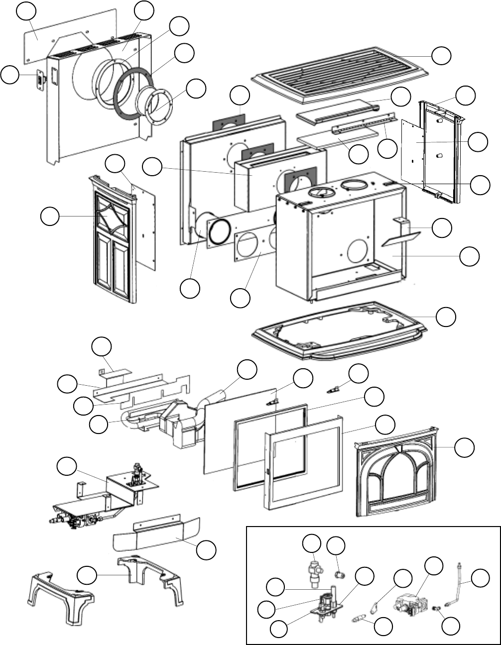 Heat Surge Electric Fireplace Wiring Diagram additionally Rth2310b Wiring Diagram moreover Outside Wood Boilers Canada page 7 besides Fire Chief Wood Furnace Wiring Diagram furthermore Hot Water Tank Thermostat Wiring. on wood stove thermostat wiring diagram